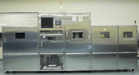 検査システムの画像1