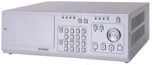 監視システムの画像